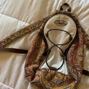 Small Dakine Backpack